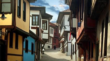 Türk Kızılayı çatı tadilatı