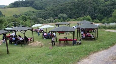 Denge Değerleme baharı piknikle Beykoz'da karşıladı