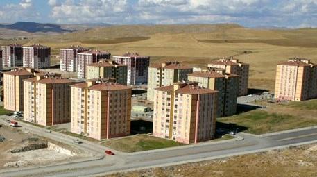 TOKİ Sivas Kılavuz Mahallesi
