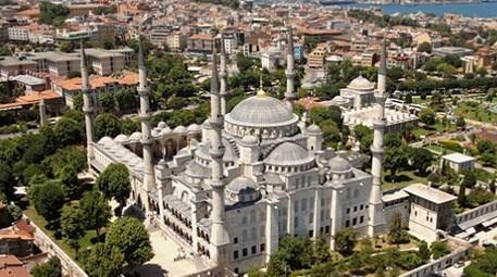 Fatih Süleymaniye'de