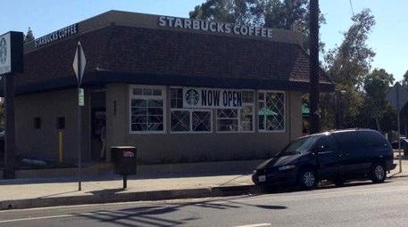 Starbucks Highland Park