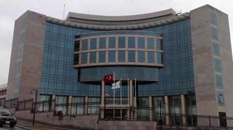 Türkiye Barolar Birliği binası