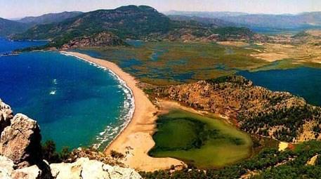 Türkiye İztuzu Plajı