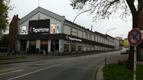Almanya Tepe Home