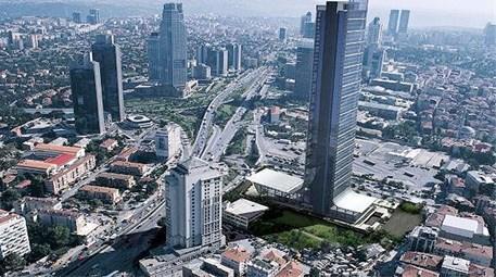 İstanbul'un göbeğinde çok değerli arsa ve fabrika!