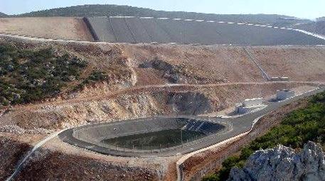 Konya'da 1.7 milyon metrekareye katı atık depolaması yapılacak