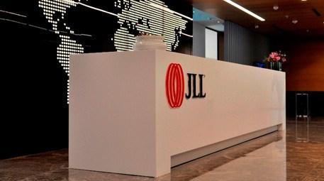 JLL Türkiye merkez ofisi