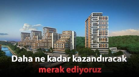 Vadi İstanbul teras