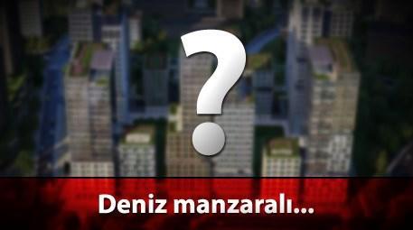 Renovia İstanbul fikirtepe blokları