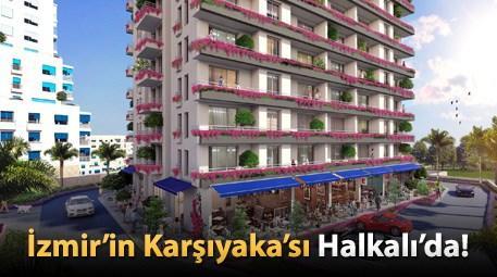 sinpaş gyo Karşıyaka Rezidans
