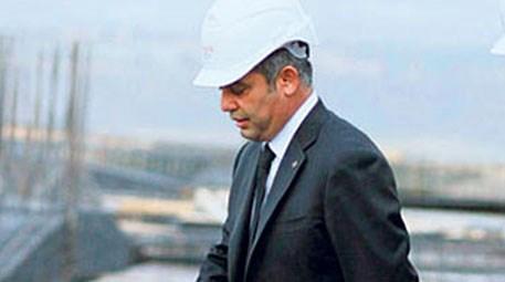 Namık Tanık; Türkiye'de inşaat, ekonominin öncüsü oldu!