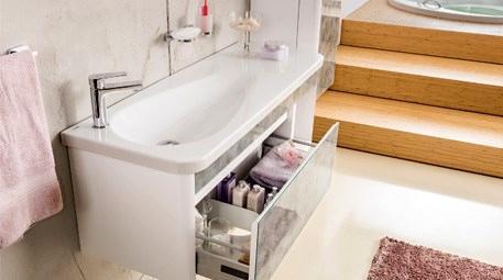 Creavit Banyo Mobilyası
