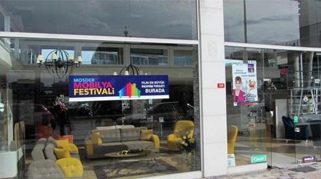 MOSDER Mobilya Festivali