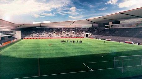 Karşıyaka Stadı