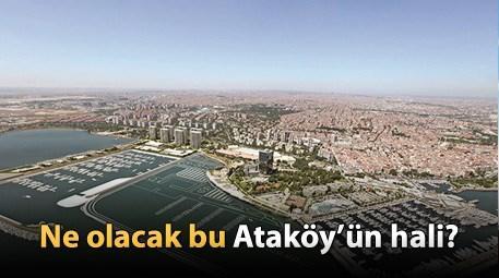 Ataköy deprem
