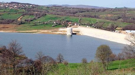 Kandıra Namazgah Barajı'na HES geliyor