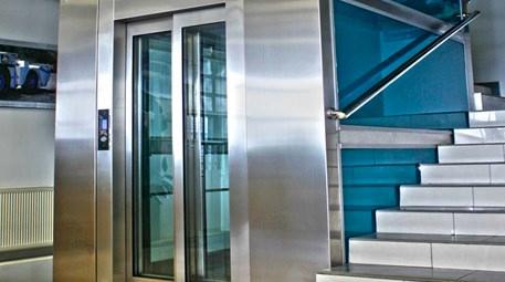 Bu ildeki binalarda artık asansör kullanılmayacak!