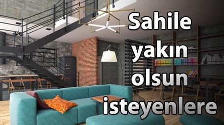 SkyGarden İstanbul genel görünümü