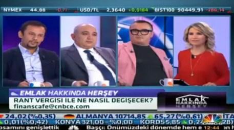 Yabancı yatırımcı Antalya'dan sonra İstanbul'u seçiyor!