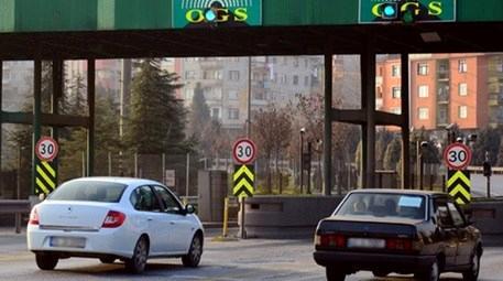 Köprü ve otoyollardan 66.9 milyon lira gelir elde edildi!