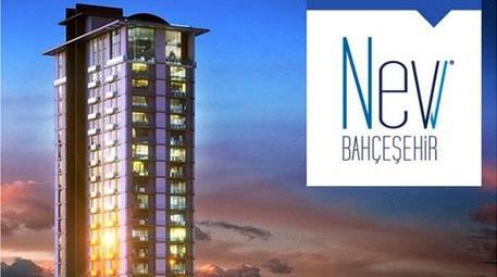 New Bahçeşehir