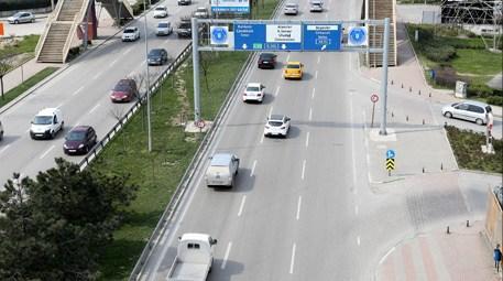 Bursa yol