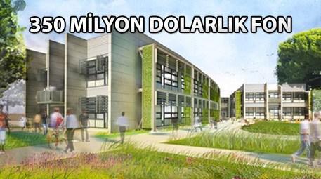 Yeşil bina yapmak isteyene kredi kolaylığı!