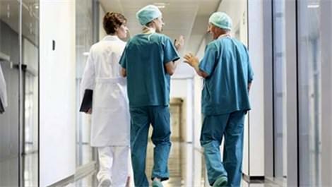 14 bin 500 kadrolu sağlık çalışanı alınıyor!
