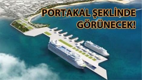 Antalya yat limanı yatırımı