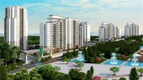 Bahçekent'teki şehir parkı 3 proje ile şenleniyor