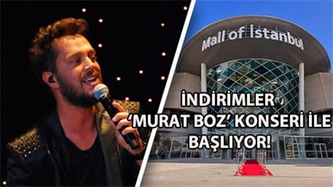 Murat Boz konser