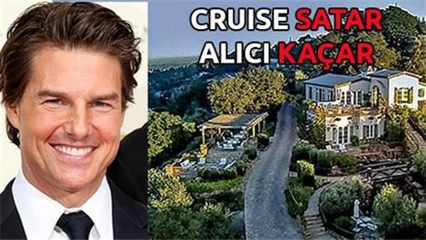 Tom Cruise evine 13 milyon $ istedi ama...