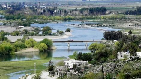 Ceyhan Nehri
