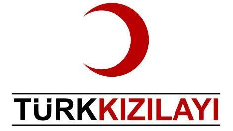 türk kızılayı logosu