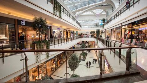 Mall of İstanbul'un içerisindeki dükkanlar
