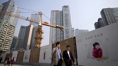 Çin konut sektörü