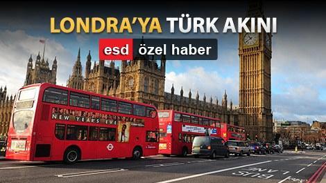 Türkler, Londra'dan 'eğitim' için ev alıyor