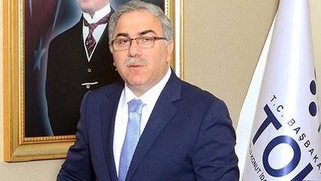 TOKİ'den 250 lira taksitle 200 bin konut