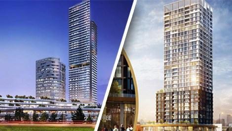 Kuzu Grup Ankara projeleri