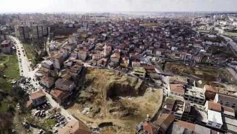 Kentsel Dönüşüm Projesi üreten mimar Ahmet Erkurtoğlu
