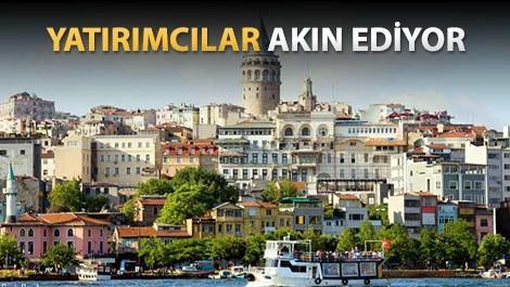 Karaköy'de fiyatlar 2 yılda yüzde 50 arttı!