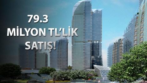 Ağaoğlu Maslak 1453