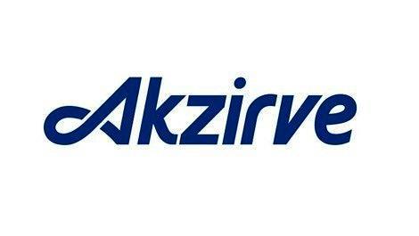 Image result for akzirve logo
