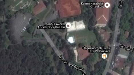 istanbul Avcılık ve Atıcılık Spor Kulübü