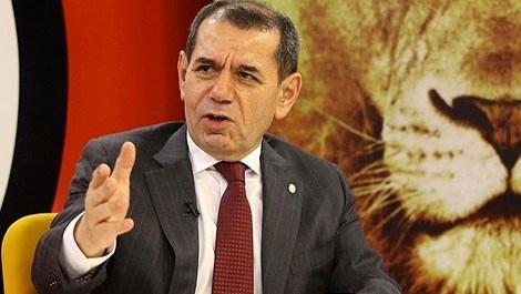 Riva arazisi Galatasaray'ın çıkış noktası olacak!
