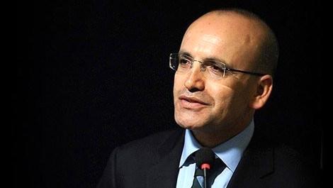 Mehmet Şimşek'ten ekonomi açıklaması!