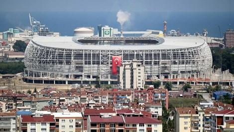 Samsun 19 Mayıs Stadı