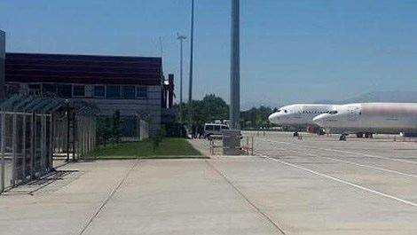 Malatya Havalimanı