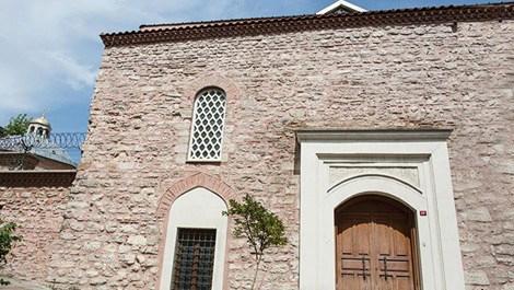 Mimar Sinan'ın eseri Samatya Kapıağası Yakup Ağa Hamamı satılıyor