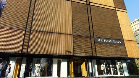 Burberry'nin Bağdat Caddesi mağazası kapandı!